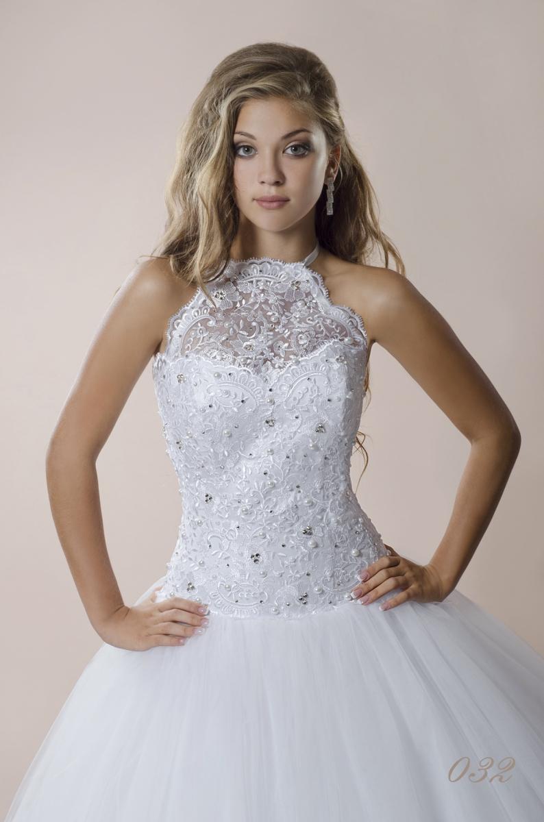 Свадебное платье Dianelli 032