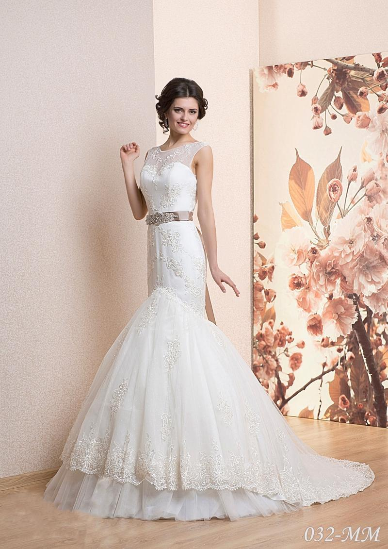 Wedding Dress Pentelei Dolce Vita 032-MM