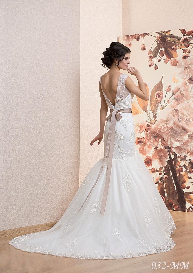 Свадебное платье Pentelei Dolce Vita 032-MM