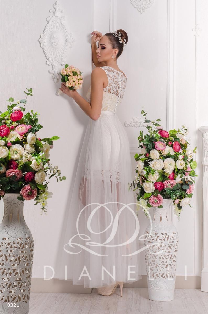 Свадебное платье Dianelli 0321
