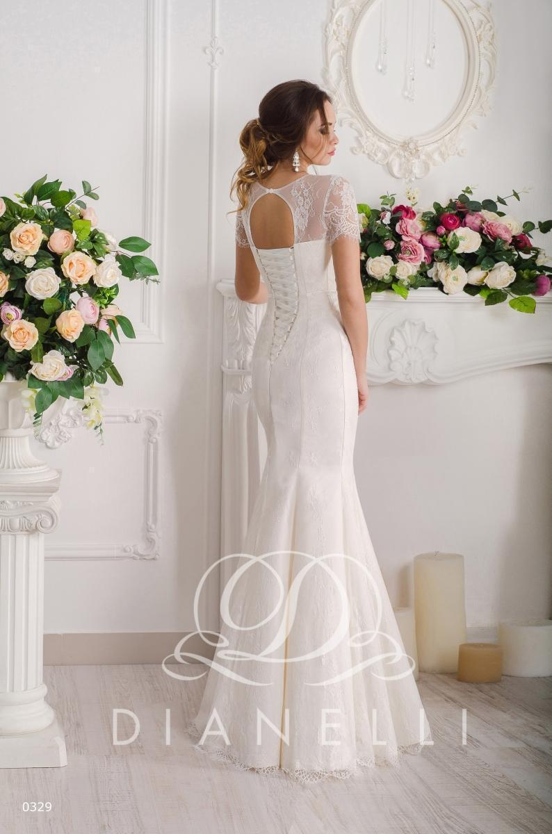 Свадебное платье Dianelli 0329
