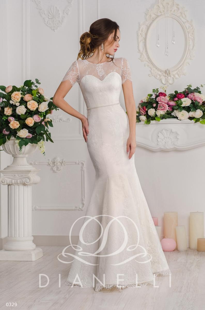 Suknia ślubna Dianelli 0329