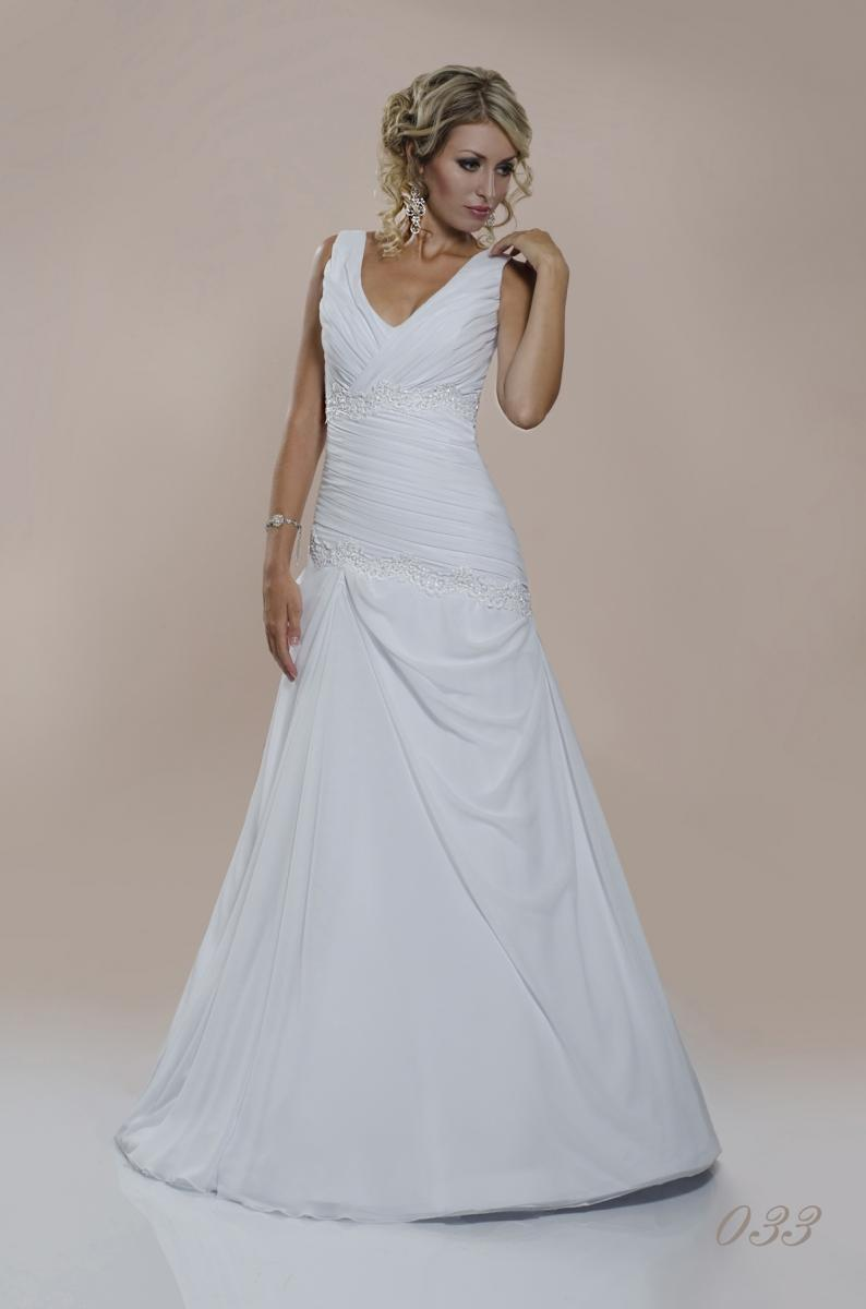 Wedding Dress Dianelli 033