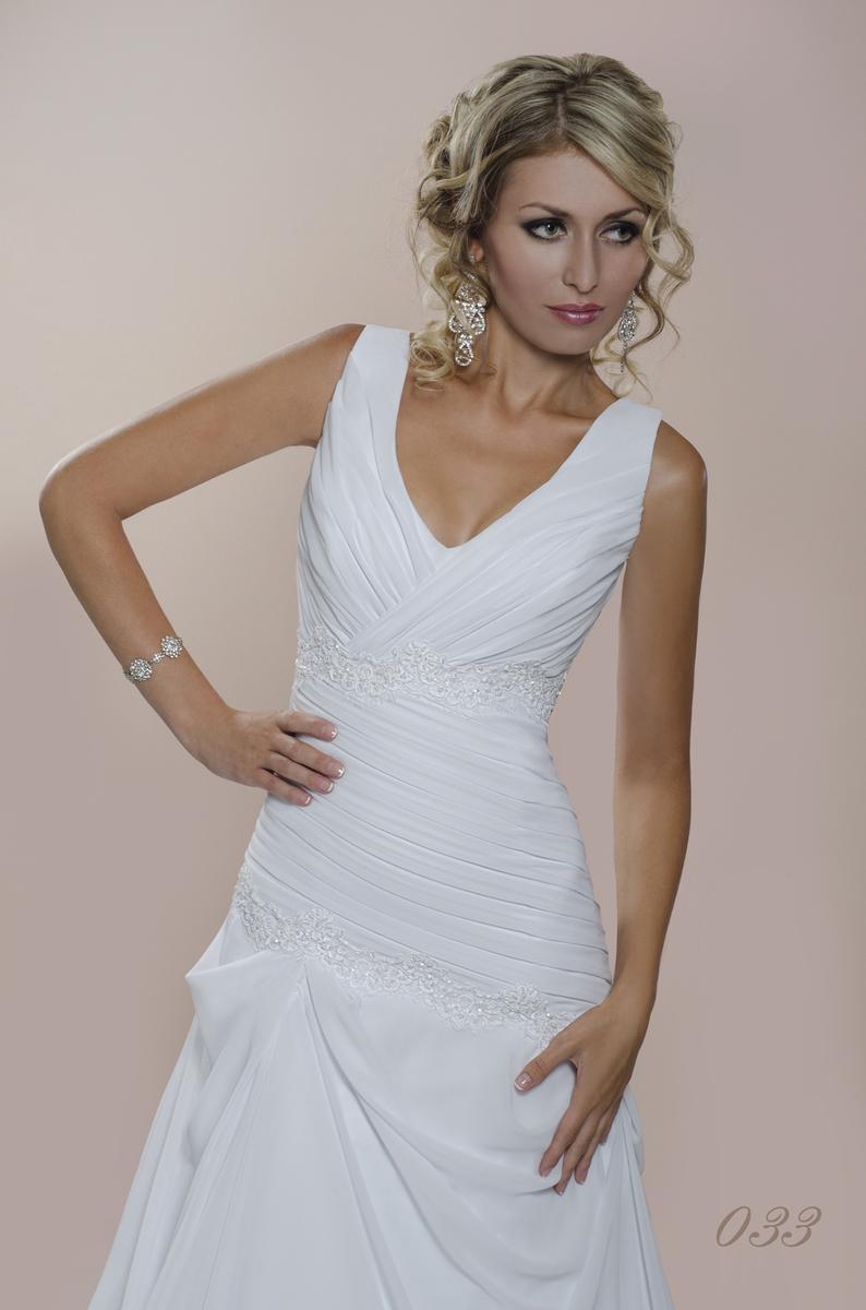 Свадебное платье Dianelli 033