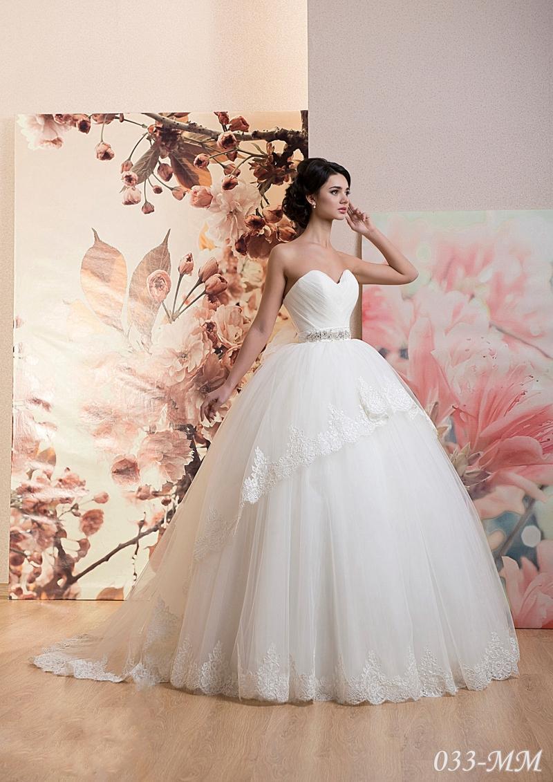 Свадебное платье Pentelei Dolce Vita 033-MM