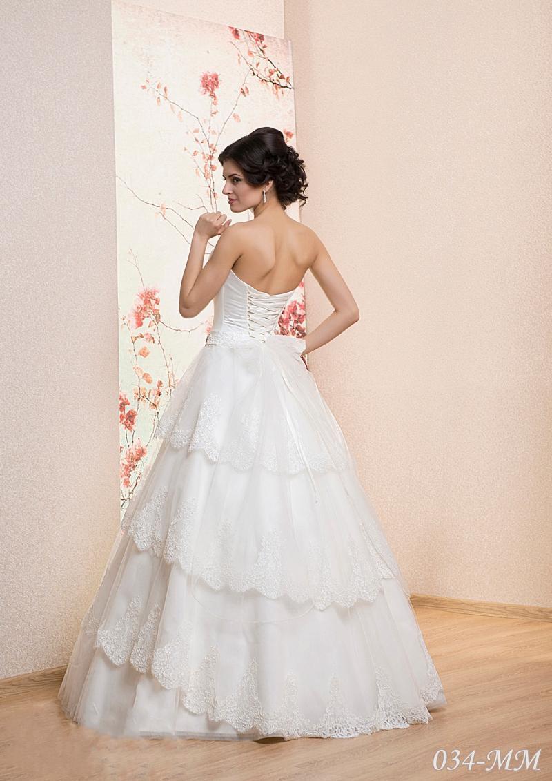Свадебное платье Pentelei Dolce Vita 034-MM