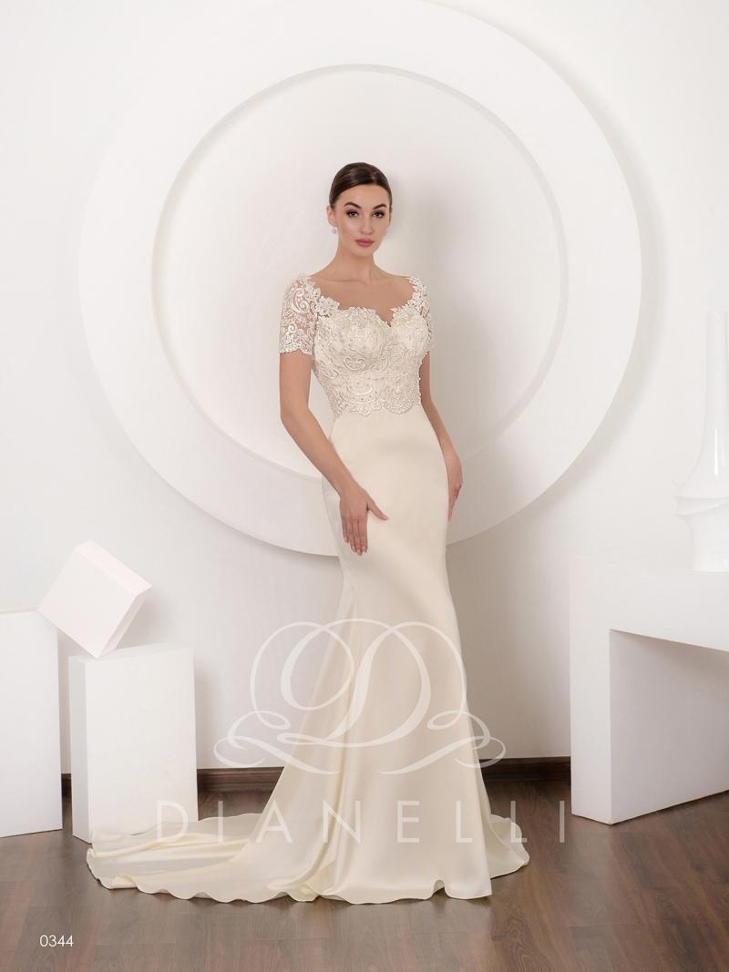 Suknia ślubna Dianelli 0344