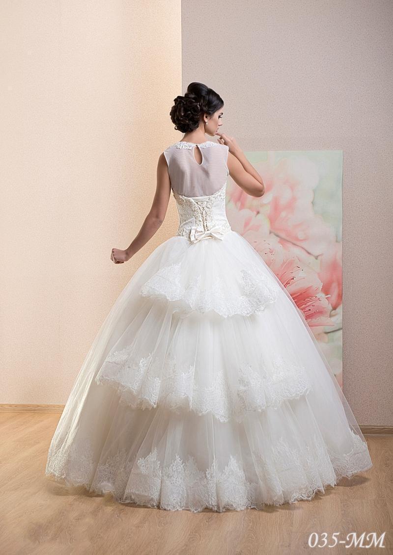Свадебное платье Pentelei Dolce Vita 035-MM