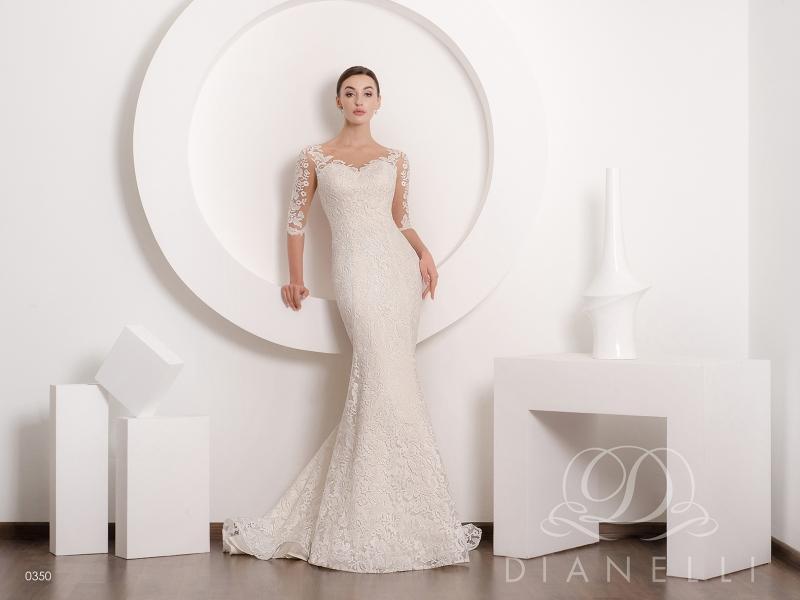 Свадебное платье Dianelli 0350