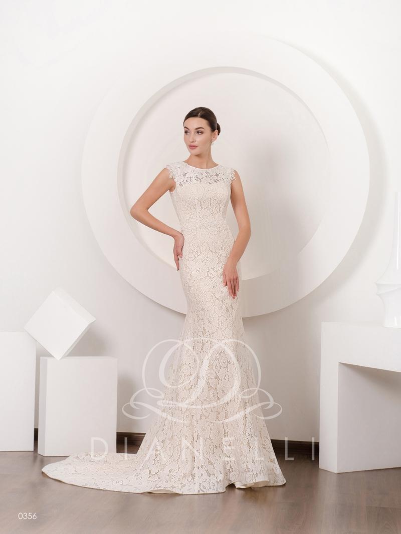 Свадебное платье Dianelli 0356
