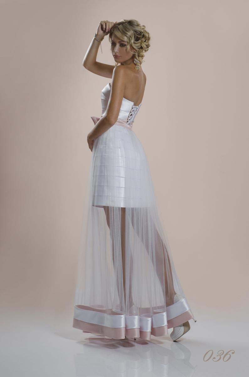 Свадебное платье Dianelli 036