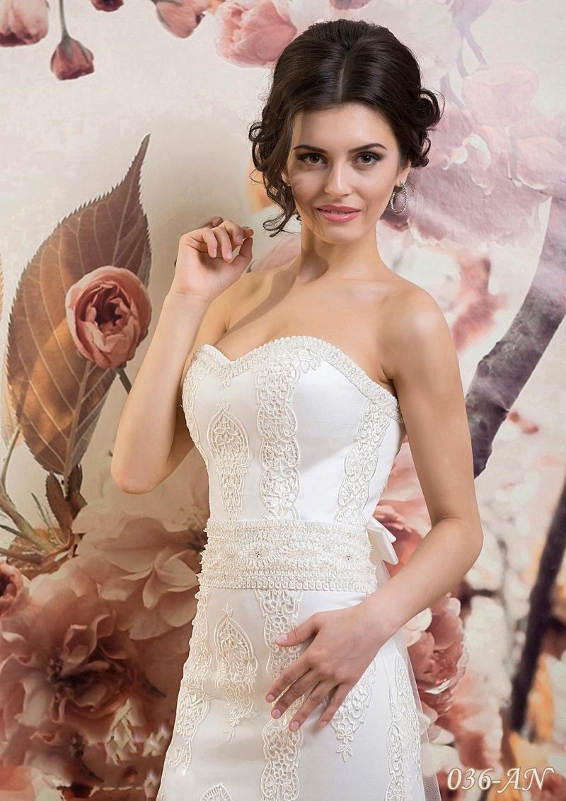 Свадебное платье Pentelei Dolce Vita 036-AN