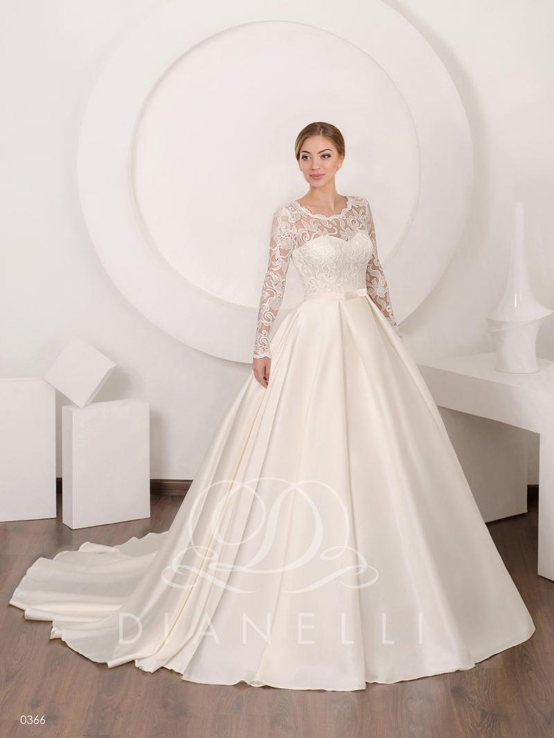 Свадебное платье Dianelli 0366