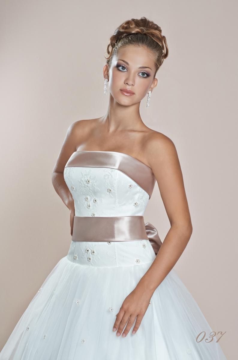 Свадебное платье Dianelli 037