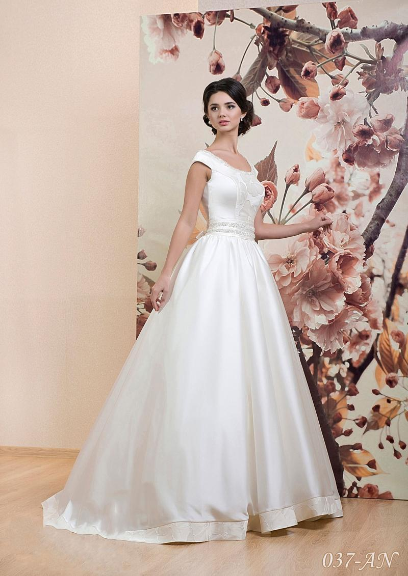 Wedding Dress Pentelei Dolce Vita 037-AN