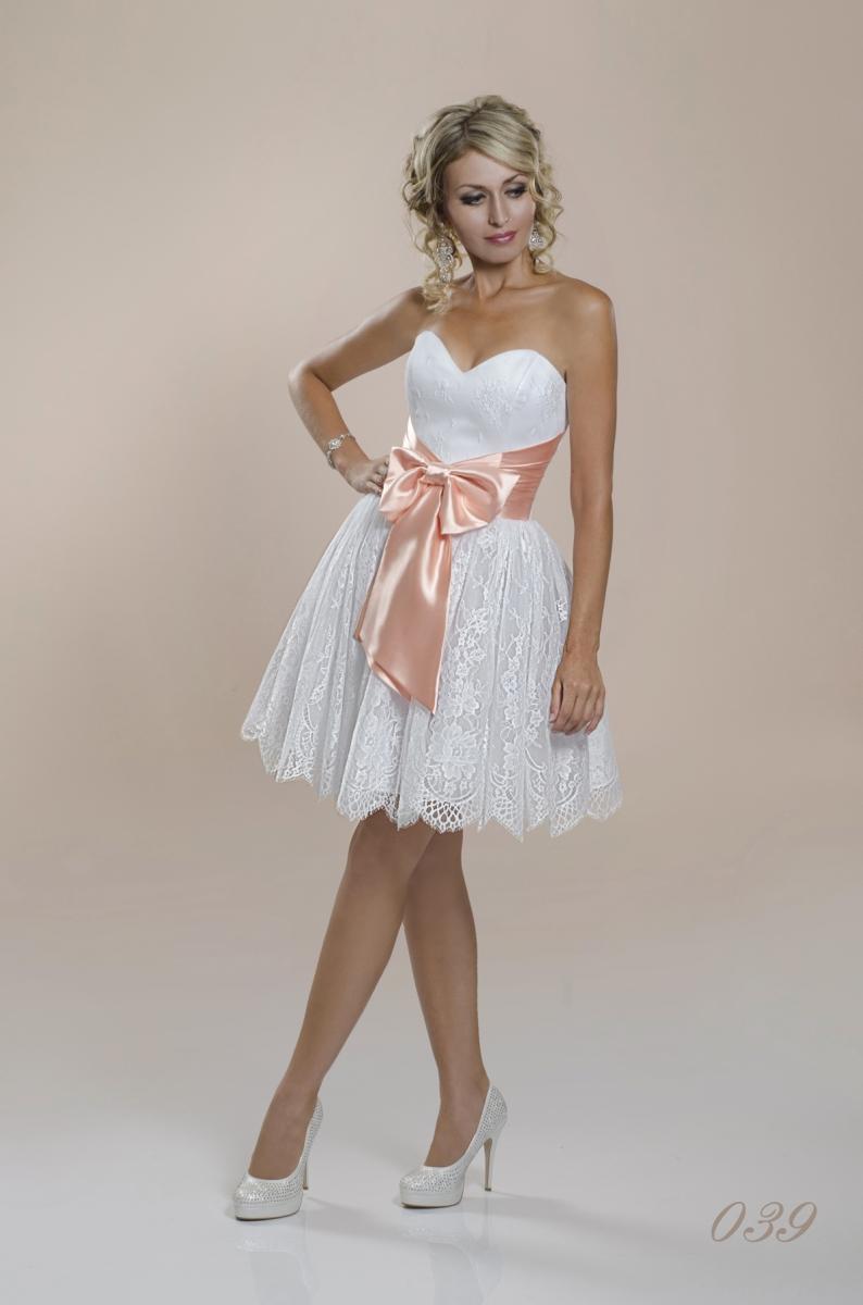 Свадебное платье Dianelli 039