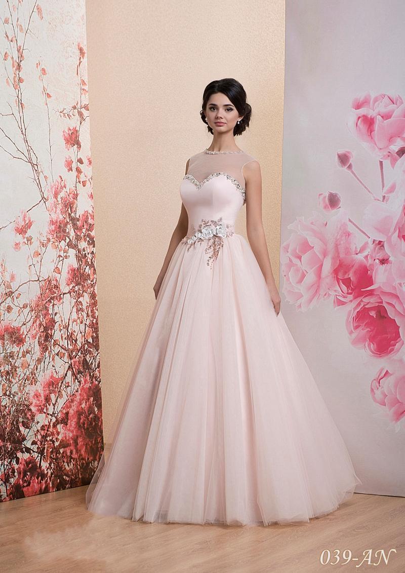 Свадебное платье Pentelei Dolce Vita 039-AN