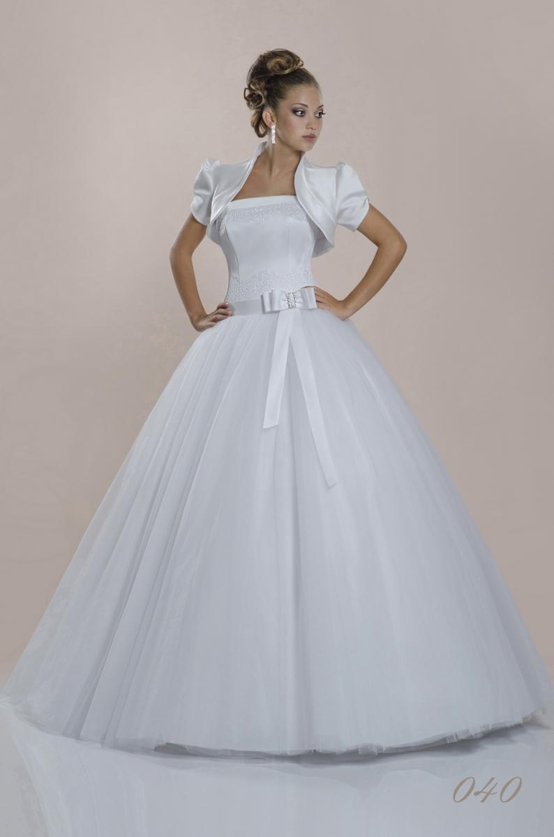 Свадебное платье Dianelli 040