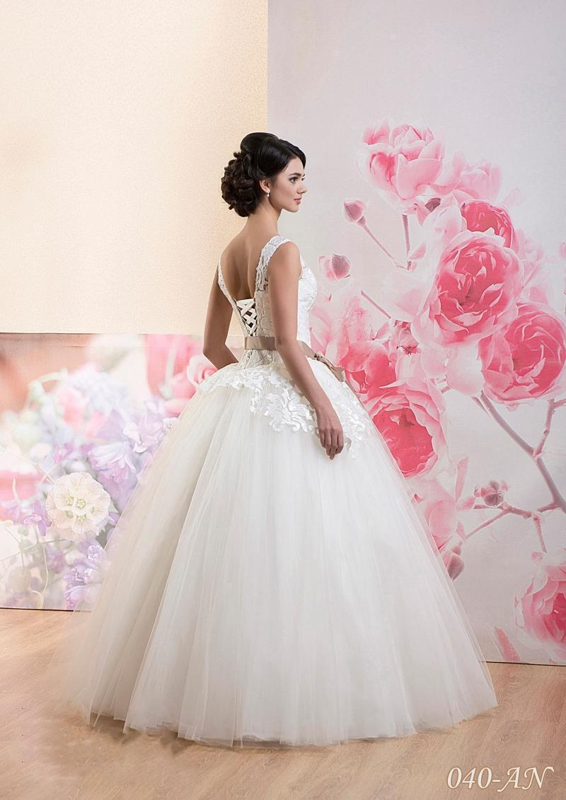Свадебное платье Pentelei Dolce Vita 040-AN