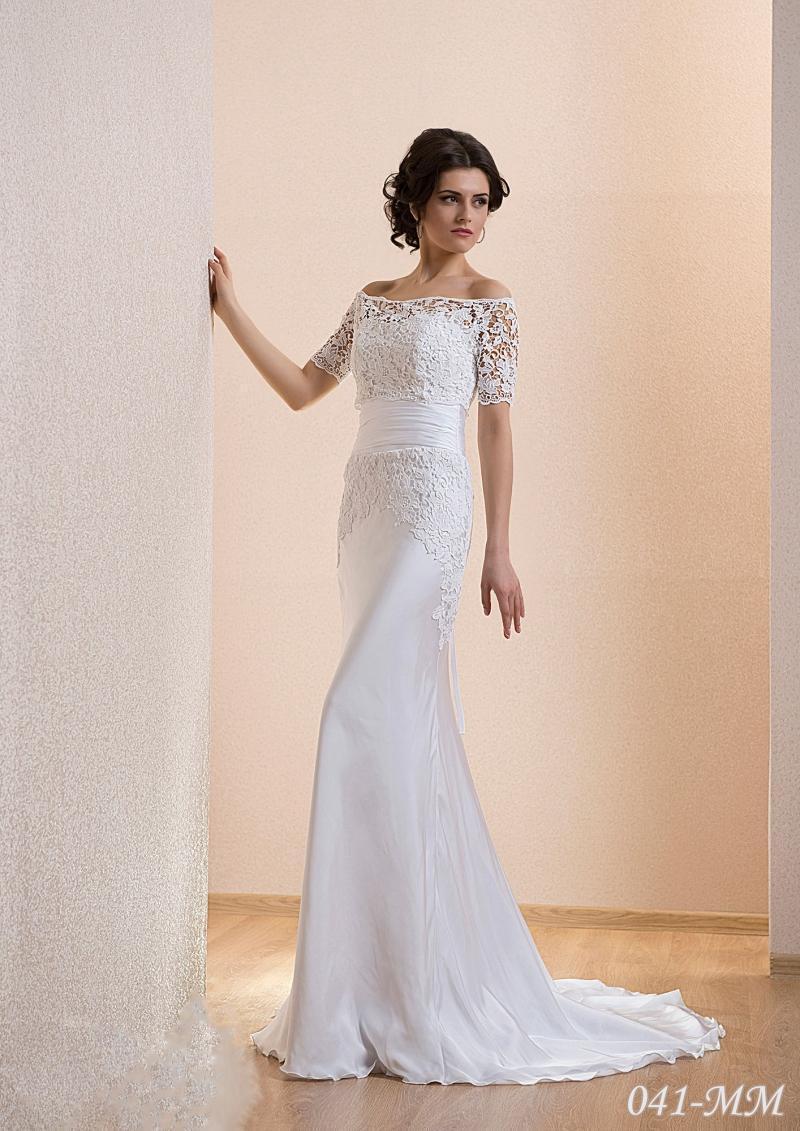 Свадебное платье Pentelei Dolce Vita 041-MM