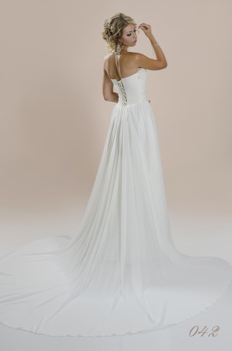 Свадебное платье Dianelli 042