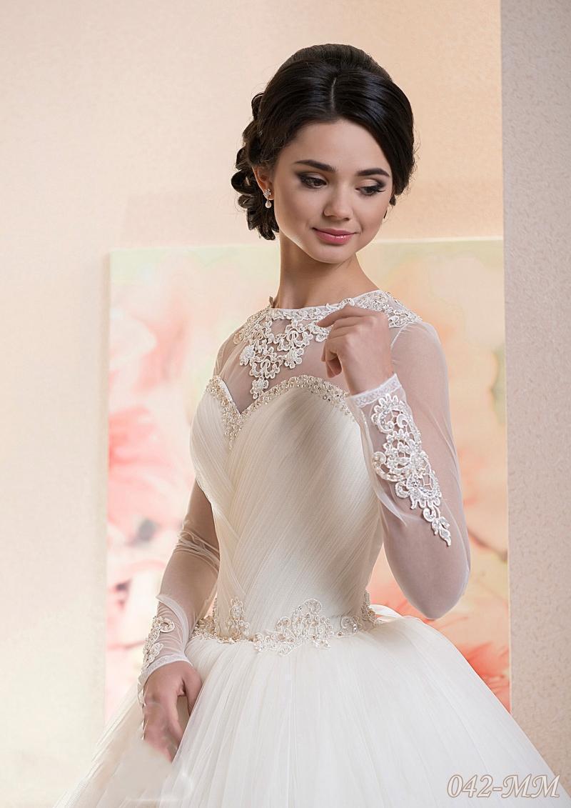 Свадебное платье Pentelei Dolce Vita 042-MM