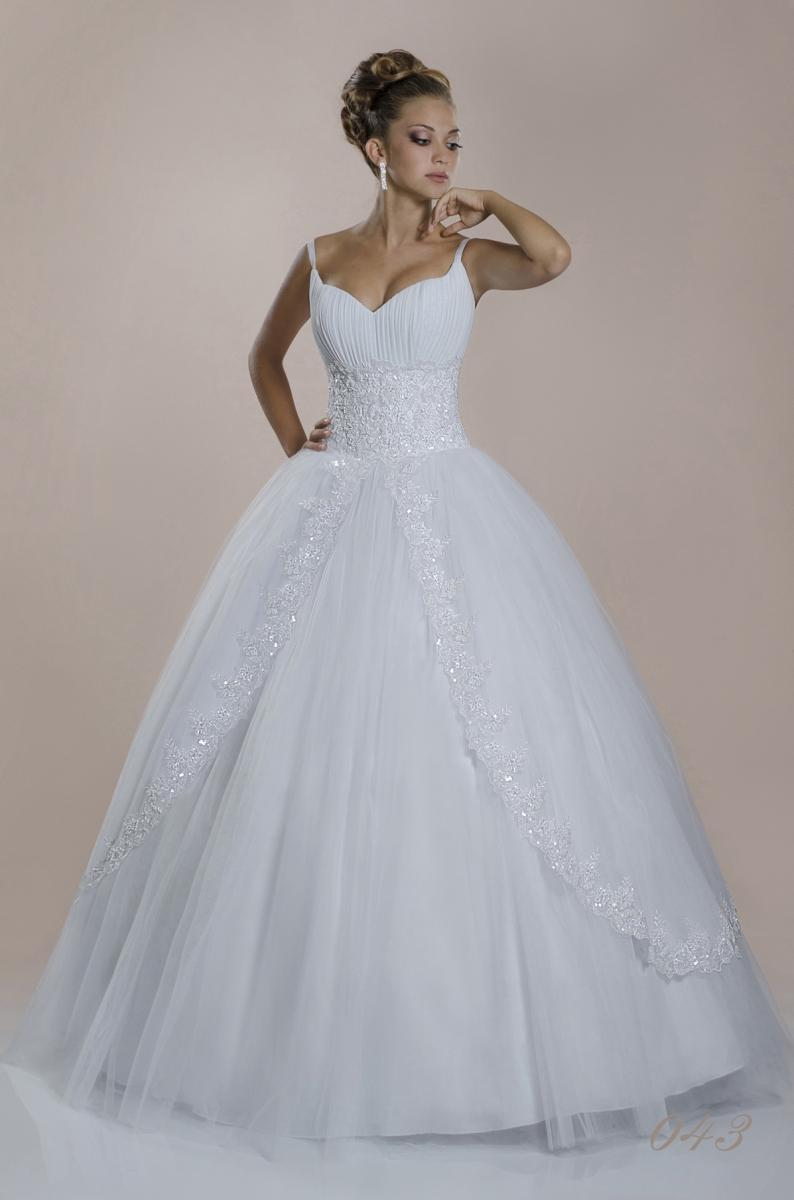 Wedding Dress Dianelli 043