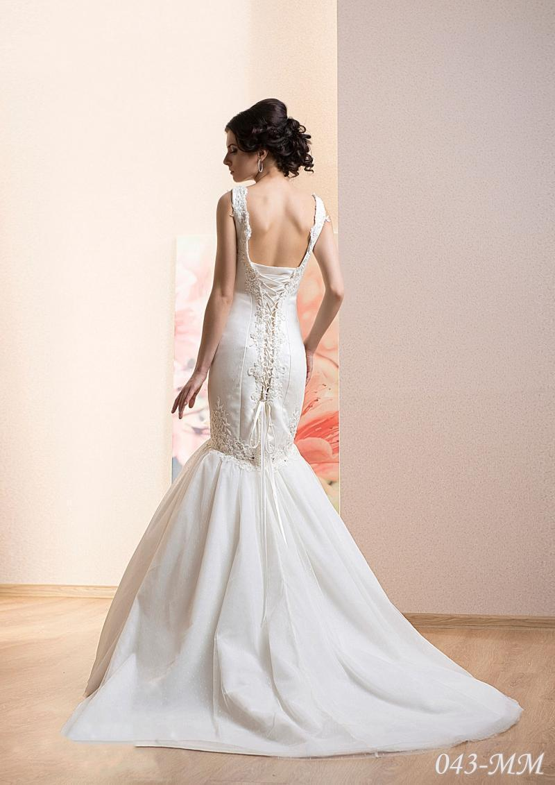 Свадебное платье Pentelei Dolce Vita 043-MM