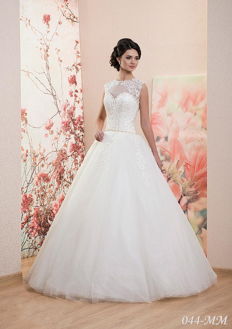 Свадебное платье Pentelei Dolce Vita 044-MM