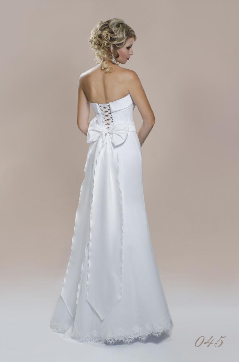 Свадебное платье Dianelli 045