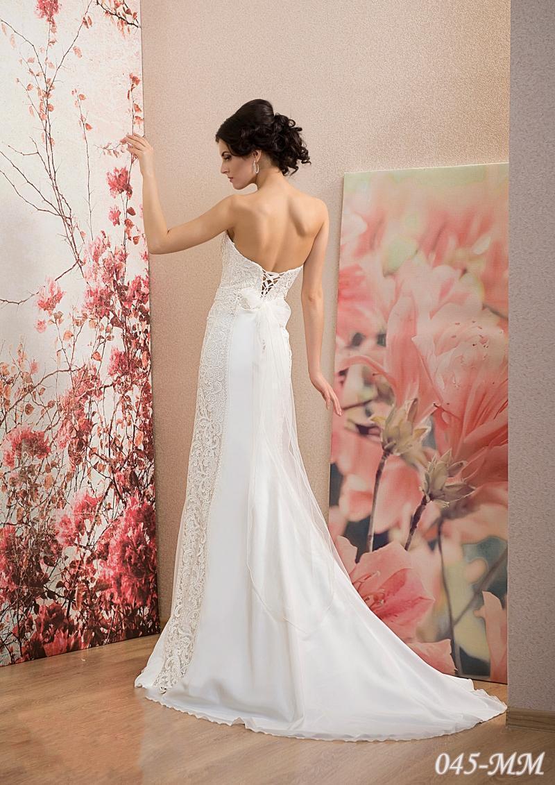 Свадебное платье Pentelei Dolce Vita 045-MM