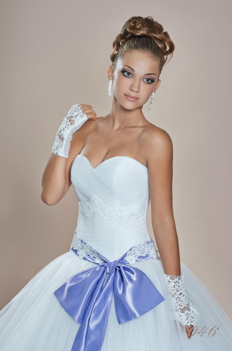 Свадебное платье Dianelli 046