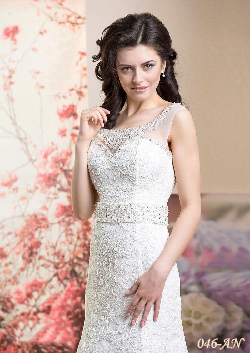 Свадебное платье Pentelei Dolce Vita 046-AN