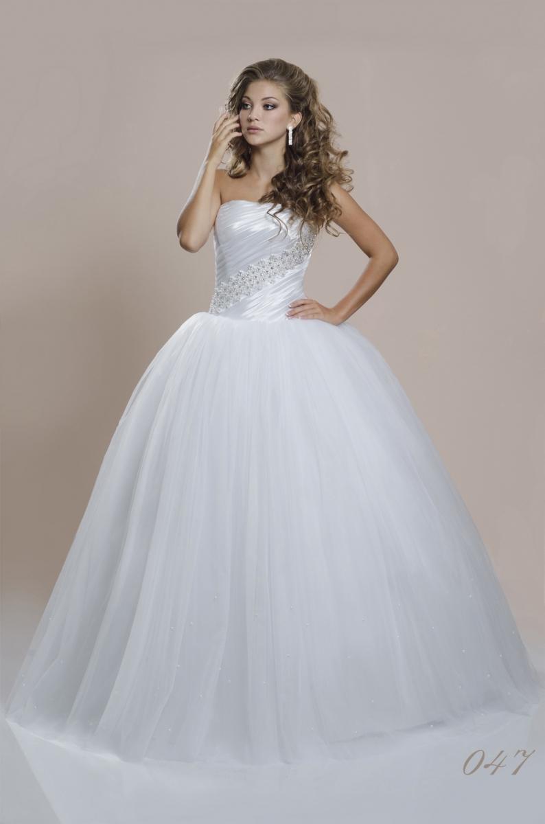 Свадебное платье Dianelli 047
