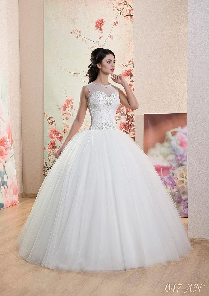 Wedding Dress Pentelei Dolce Vita 047-AN