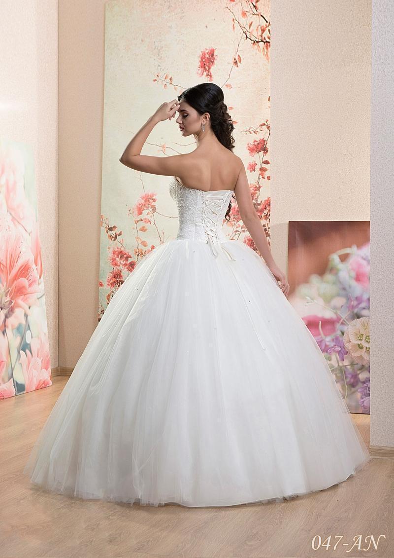 Свадебное платье Pentelei Dolce Vita 047-AN