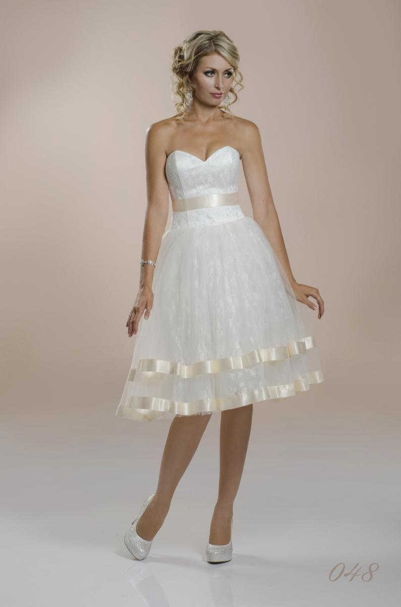Свадебное платье Dianelli 048