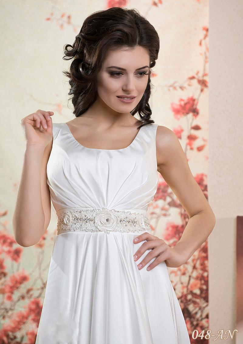 Свадебное платье Pentelei Dolce Vita 048-AN