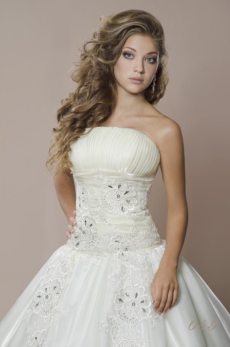 Свадебное платье Dianelli 049