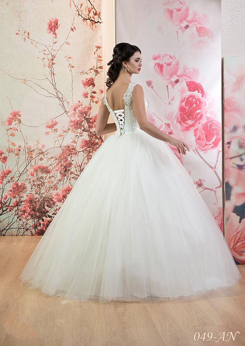 Свадебное платье Pentelei Dolce Vita 049-AN