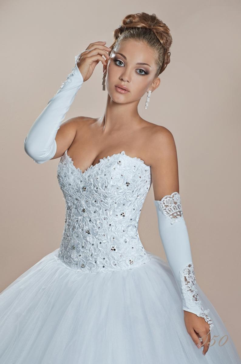 Свадебное платье Dianelli 050