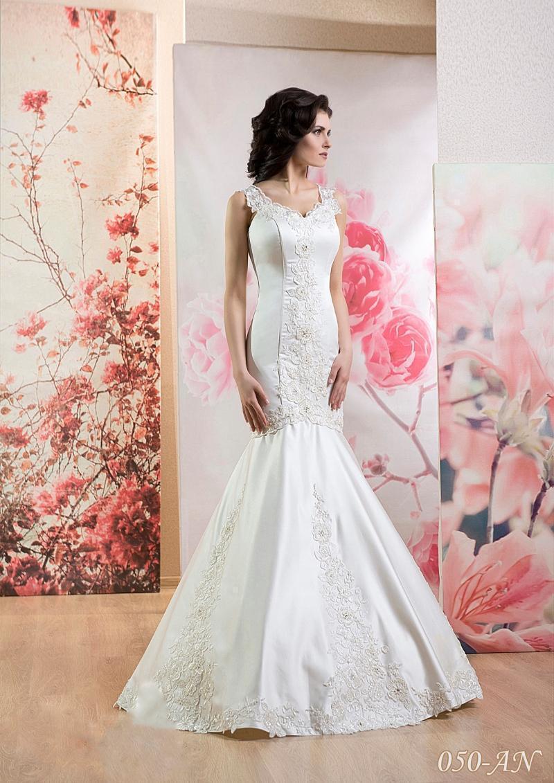 Свадебное платье Pentelei Dolce Vita 050-AN