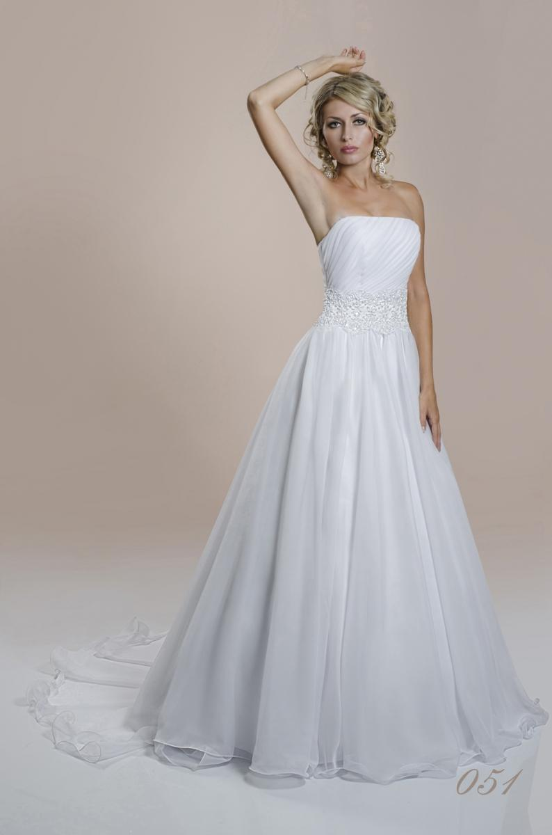 Wedding Dress Dianelli 051