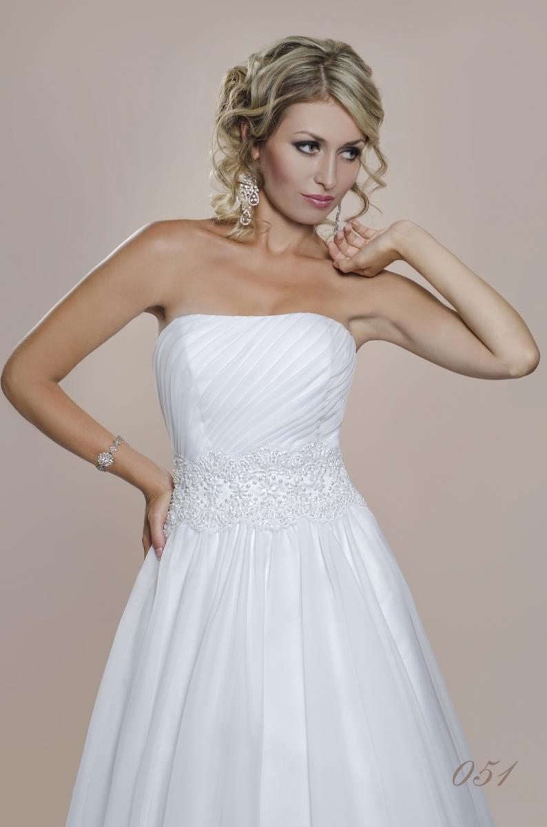 Свадебное платье Dianelli 051