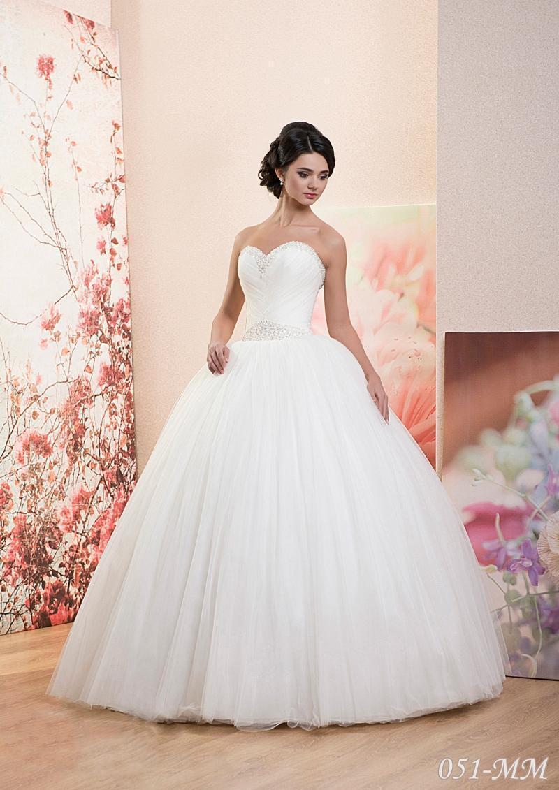Свадебное платье Pentelei Dolce Vita 051-MM
