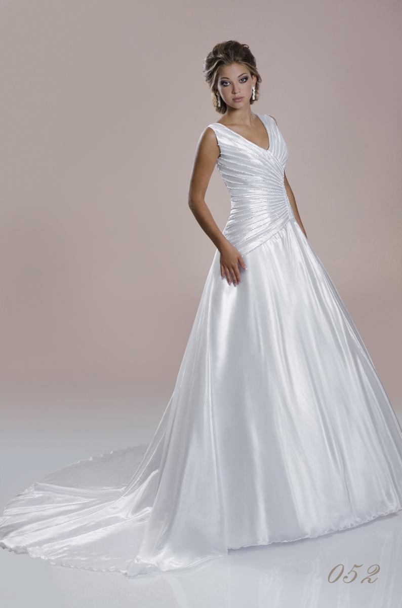 Wedding Dress Dianelli 052