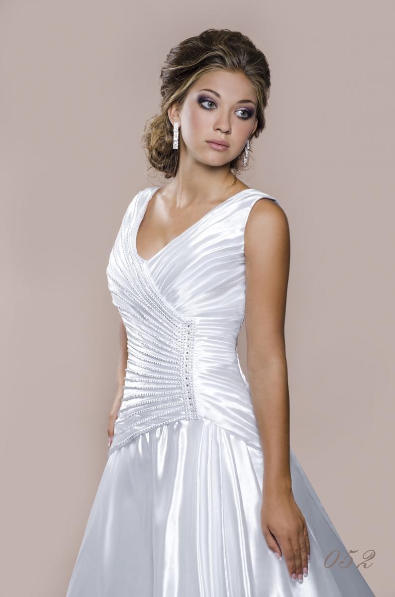 Свадебное платье Dianelli 052