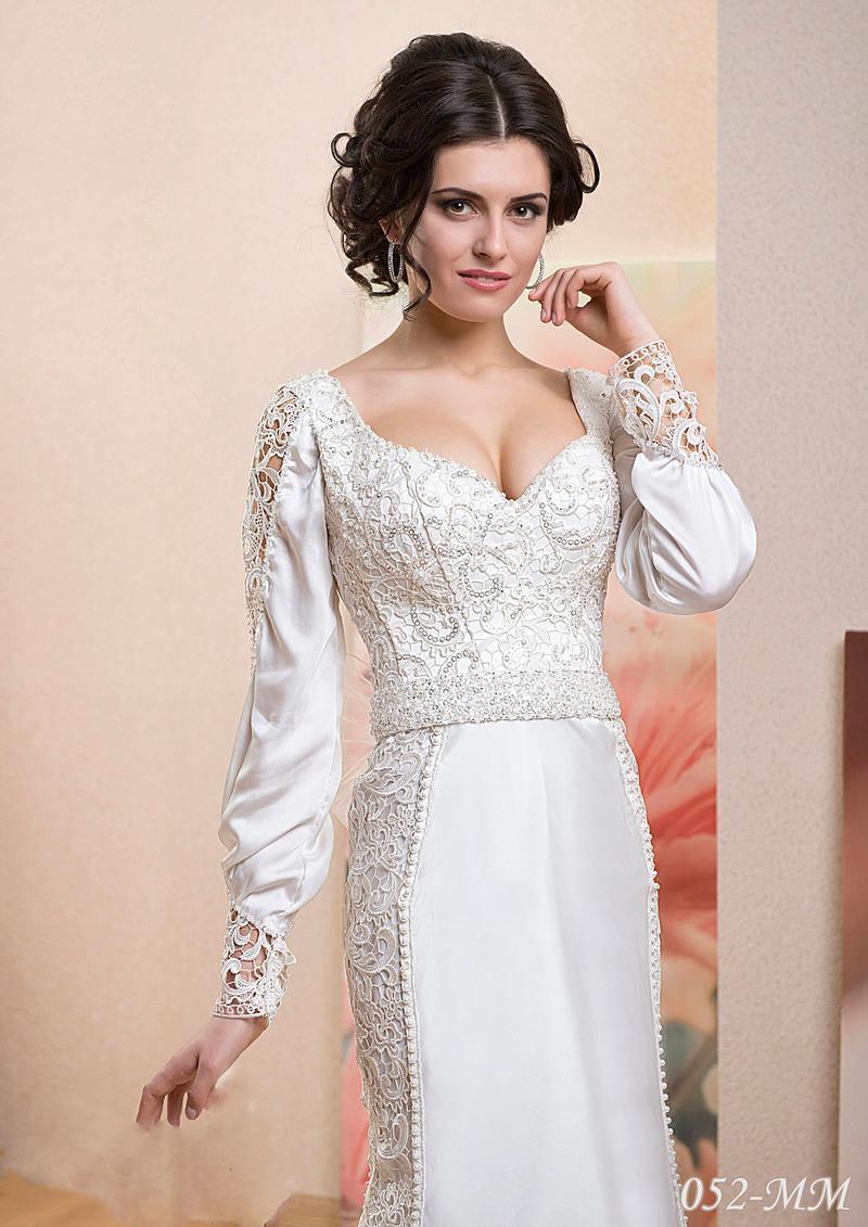 Свадебное платье Pentelei Dolce Vita 052-MM