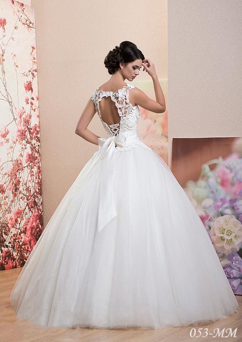 Свадебное платье Pentelei Dolce Vita 053-MM