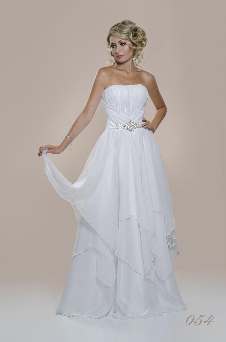 Свадебное платье Dianelli 054